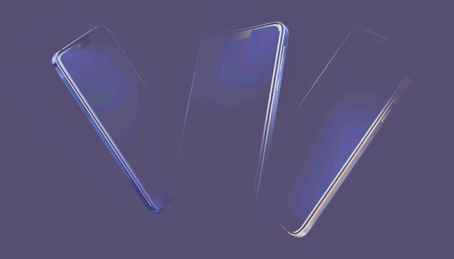 Nokia upcoming device picture