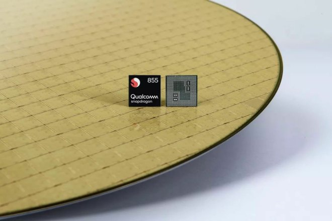 Qualcomm Snapdragon 855 Performance