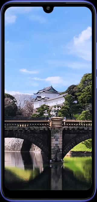 Redmi 7 Camera Sample