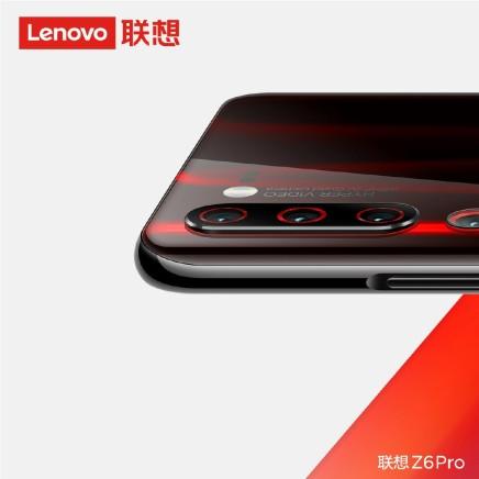 Lenovo Z6 Pro New Colors
