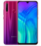 Honor 20i Red