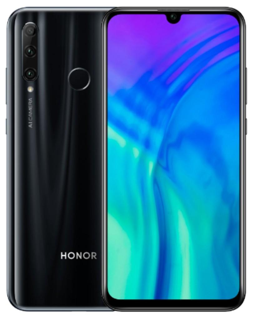 Honor 20i Black