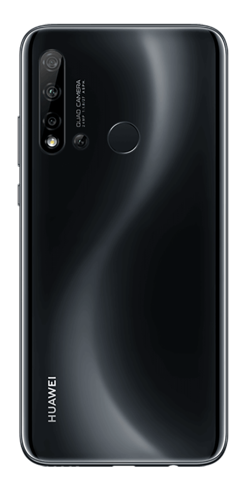 Huawei P30 Lite 2019 Black