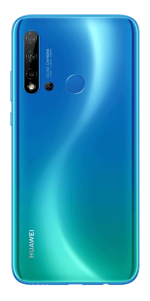 Huawei P30 Lite 2019 Blue