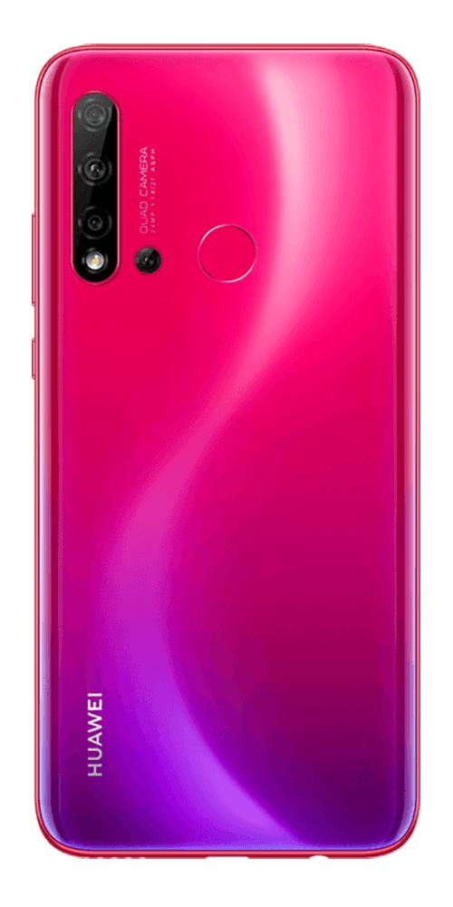 Huawei P30 Lite 2019 Red