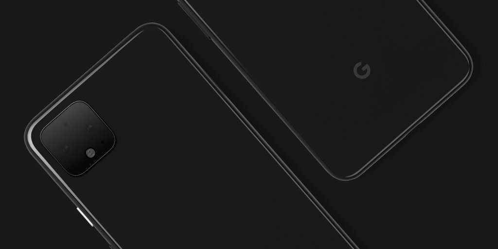 Google Pixel 4 Official First Look