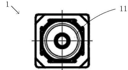 Millet periscope lens patent exposure