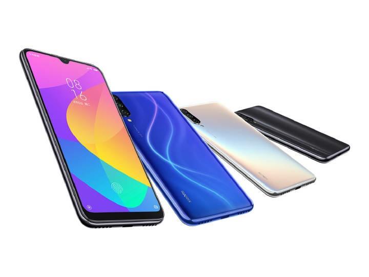 Xiaomi CC9 Series